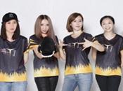 国内首支《CS:GO》女子职业战队成立 技术颜值高