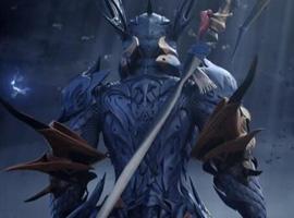 最终幻想14游戏海报
