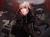 Nexon放大招:3D《地下城与勇士》亮相
